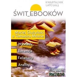 Świt ebooków nr 2