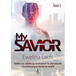 My Savior. Tom I