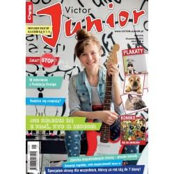 Victor Junior nr 21 (319)