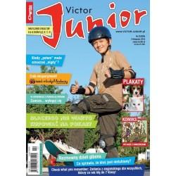 Victor Junior nr 22 (320)