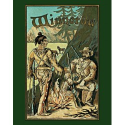 Winnetou tomy I, II i III