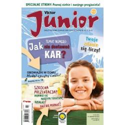 Victor Junior nr 22 (372) 31 października 2018