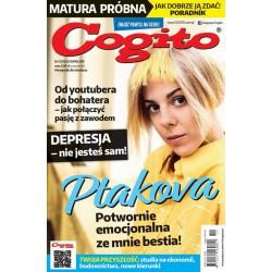 Cogito nr 11- (533) Listopad 2018