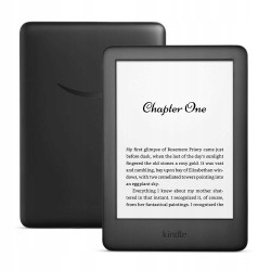Amazon Kindle 10 + GRATISY...