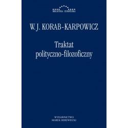 Traktat polityczno-filozoficzny